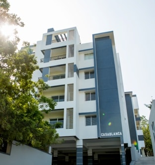 Serviced Apartments In Hyderabad Concord Comfort Service