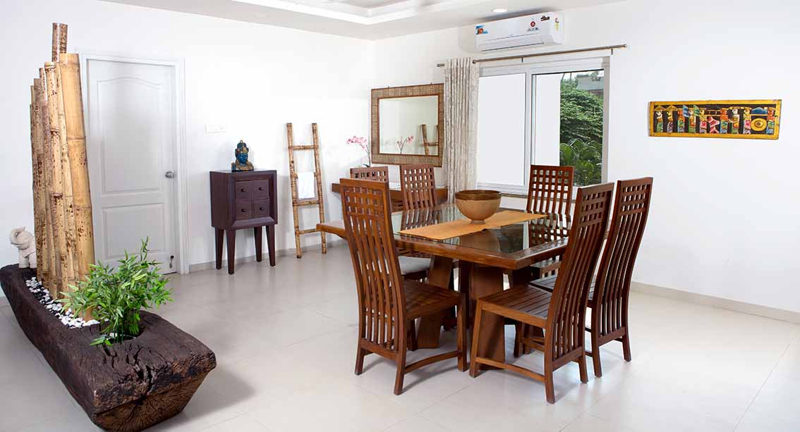 Stay At Luxury Serviced Apartments Banjara Hills Jubilee